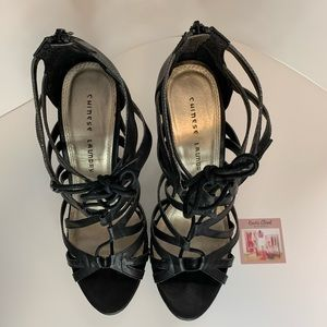 Chinese Laundry Shoes - Chinese Laundry Z-hall of Fame shoes size 9.5